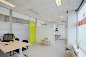 Behandelkamer 2 van onze besnijdenis kliniek in Amstedrdam